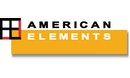 American Elements high purity electronic metallic & functional inorganic cathode anode powders & solutions manufacturer