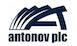 Antonov Plc