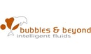 Bubbles and Beyond