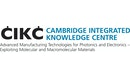 Cambridge Integrated Knowledge Centre