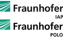 Fraunhofer IAP and Fraunhofer POLO