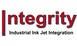 Integrity Industrial Ink Jet Integration