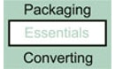 Packaging & Converting Essentials