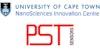 UCT NanoSciences Innovation Centre & PST Sensors