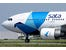 SATA Airlines uses Ynvisible's printed interactive graphics