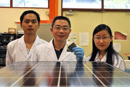 World's first energy-storage membrane