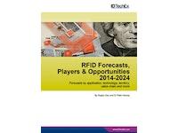 Global RFID market will reach $7.88 billion in 2013