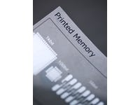 Thinfilm& PARC extend printed electronics commercialization engagement