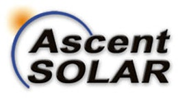 Ascent Solar advancement of loan guarantee for 150MW Plant