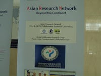 The Asian Research Network: a collaboration to boost science