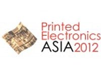 Printed Electronics Asia - the biggest market for many
