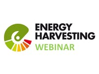 Free Webinar - Energy Harvesting