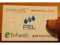 Enfucell strengthens PE ecosystem with PragmatIC Printing and PEL