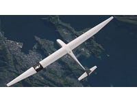 AeroVironment Global Observer experiences mishap during testing