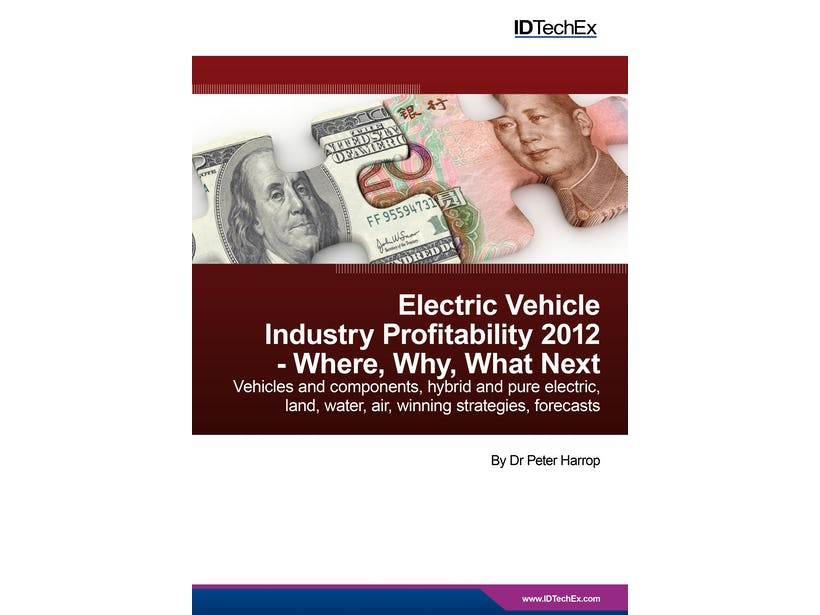 Predicting success in electric vehicles