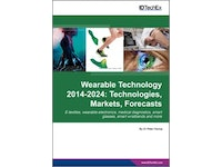 Wearable Technology: The $70 billion picture