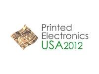 IDTechEx Printed Electronics USA 2012 award winners
