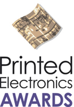 IDTechEx Printed Electronics Europe 2014 Award Winners