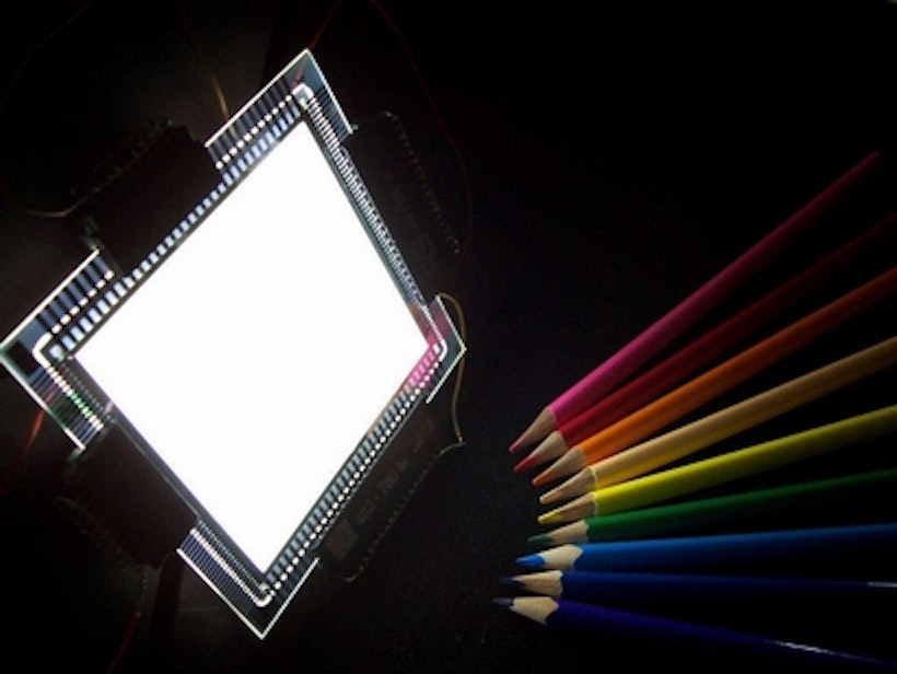 Who is Winning With OLED Lighting?