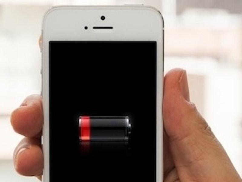 Почему быстро разряжается 5 айфон