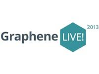 Graphene LIVE USA 2013