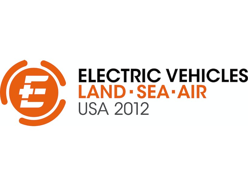 Amazing new electric vehicles and components at EV Land Sea Air