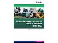 Industrial and commercial electric vehicles - the next decade