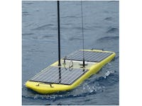 Distance record for Autonomous Underwater Vehicles