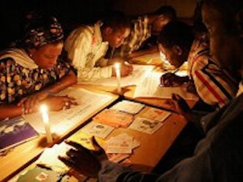Agreement to provide high-performance solar lighting