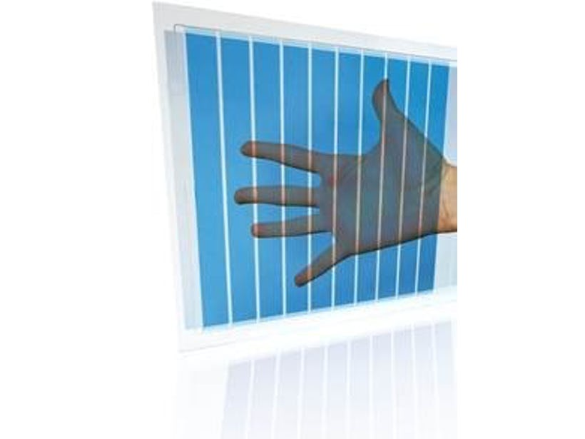 Heliatek achieves new world record for organic solar cells