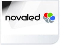 Novaled achieves break through in organic CMOS-type tec