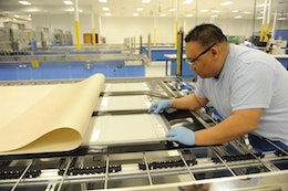 Ascent Solar to build new manufacturing plant in China