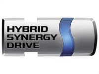 New hybrid synergy drive for the Toyota Yaris