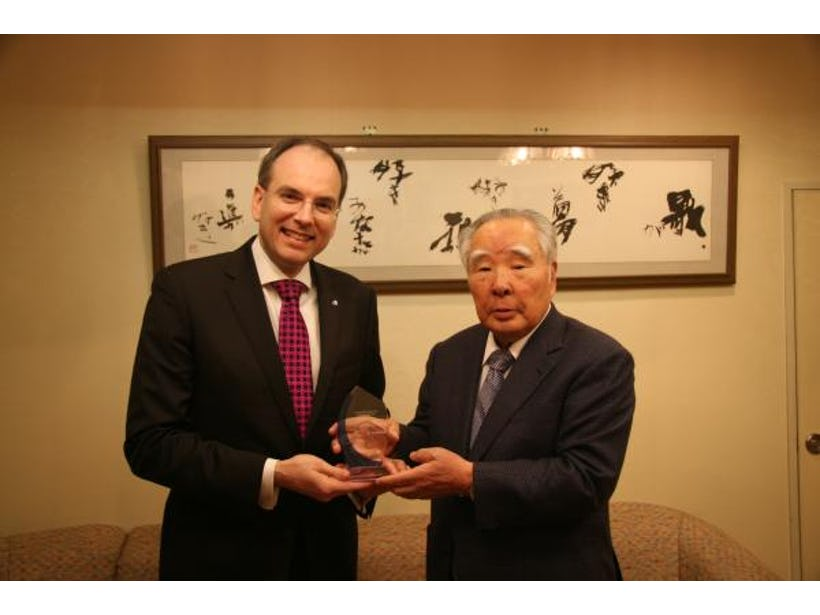 Intelligent Energy & Suzuki Motor Corporation establish joint venture