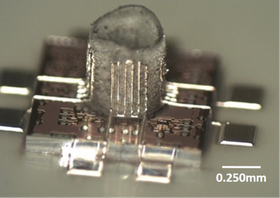 Breakthrough in 3D printing enables micron-scale smart structures