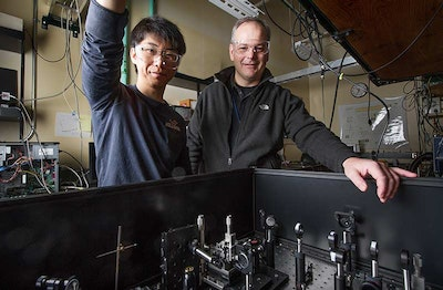 Discovery creates future opportunity in quantum computing