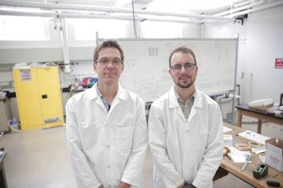 Carbon nanotube transistors use five times less energy