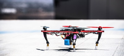 Qualcomm and AT&T to trial drones on cellular network
