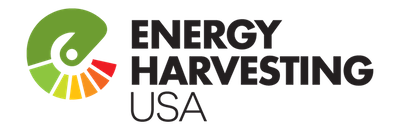 Energy harvesting for new purposes - hear more in Santa Clara, Nov 16