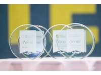 Enter the IDTechEx Show! Awards and celebrate your achievements