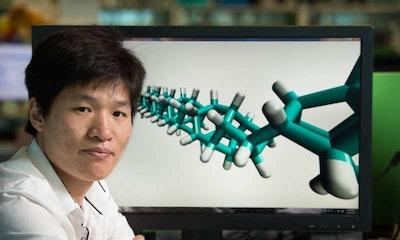 Diamond nanothread, this versatile new material could prove priceless