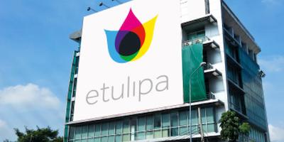 Etulipa announces cooperation with United Radiant Technology