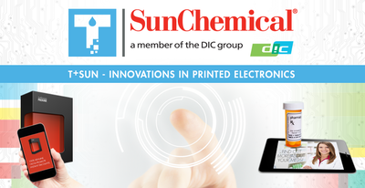 Sun Chemical and DIC Corporation acquire Gwent Electronic Materials