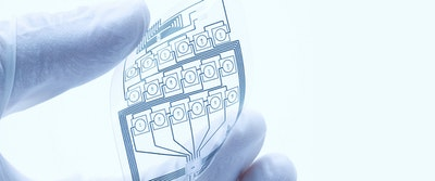 High growth printable electronics market for silicon-based technology