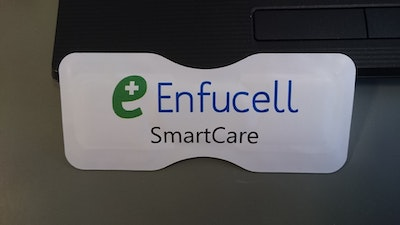 Enfucell exceed crowd funding target with 137% funding