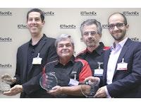 IDTechEx Show! USA 2016 Award Winners