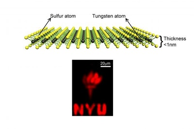 Nano scale electronics score laboratory victory