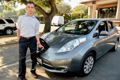 Battery electric cars better choice for reducing emissions