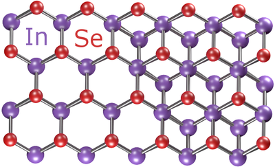 New ultra-thin semiconductor could extend life of Moore's Law