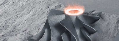 Driving the industrialization of additive manufacturing